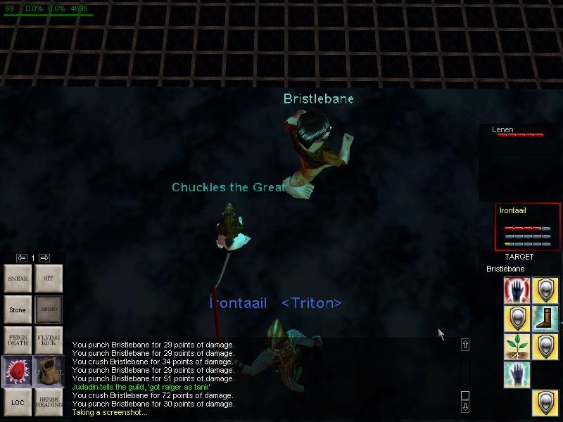 how to kill viscidus solo druid